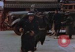 Image of firemen Kyoto Japan, 1946, second 6 stock footage video 65675053722