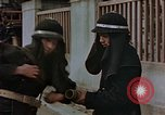 Image of firemen Kyoto Japan, 1946, second 9 stock footage video 65675053722