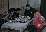 Image of Japanese family Kyoto Japan, 1946, second 5 stock footage video 65675053723