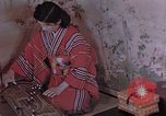 Image of Japanese woman Kyoto Japan, 1946, second 2 stock footage video 65675053725
