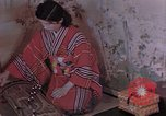 Image of Japanese woman Kyoto Japan, 1946, second 4 stock footage video 65675053725