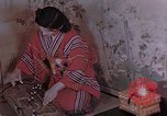 Image of Japanese woman Kyoto Japan, 1946, second 8 stock footage video 65675053725