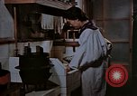 Image of Japanese woman Kyoto Japan, 1946, second 2 stock footage video 65675053726