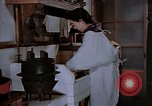 Image of Japanese woman Kyoto Japan, 1946, second 3 stock footage video 65675053726