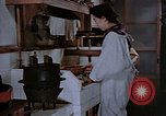 Image of Japanese woman Kyoto Japan, 1946, second 4 stock footage video 65675053726