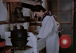 Image of Japanese woman Kyoto Japan, 1946, second 12 stock footage video 65675053726
