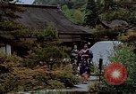 Image of Japanese women Kyoto Japan, 1946, second 2 stock footage video 65675053728