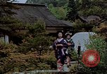 Image of Japanese women Kyoto Japan, 1946, second 6 stock footage video 65675053728