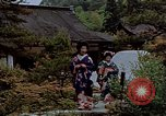 Image of Japanese women Kyoto Japan, 1946, second 7 stock footage video 65675053728