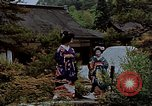 Image of Japanese women Kyoto Japan, 1946, second 8 stock footage video 65675053728