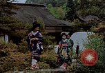 Image of Japanese women Kyoto Japan, 1946, second 9 stock footage video 65675053728