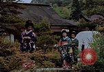 Image of Japanese women Kyoto Japan, 1946, second 10 stock footage video 65675053728