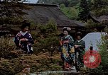 Image of Japanese women Kyoto Japan, 1946, second 11 stock footage video 65675053728