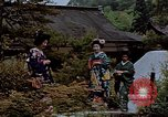 Image of Japanese women Kyoto Japan, 1946, second 12 stock footage video 65675053728