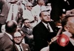Image of Richard Nixon United States USA, 1968, second 9 stock footage video 65675053742