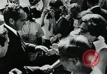 Image of Richard Nixon campaign commercial United States USA, 1968, second 8 stock footage video 65675053752