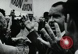 Image of Richard Nixon campaign commercial United States USA, 1968, second 10 stock footage video 65675053752