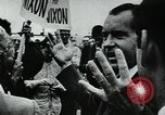 Image of Richard Nixon campaign commercial United States USA, 1968, second 11 stock footage video 65675053752