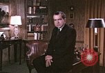 Image of Richard Nixon United States USA, 1968, second 8 stock footage video 65675053758