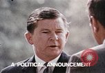 Image of Richard Nixon United States USA, 1968, second 3 stock footage video 65675053760