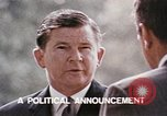Image of Richard Nixon United States USA, 1968, second 4 stock footage video 65675053760