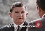 Image of Richard Nixon United States USA, 1968, second 5 stock footage video 65675053760