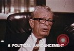 Image of Richard Nixon United States USA, 1968, second 2 stock footage video 65675053762