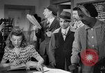 Image of Elections Riverton California USA, 1945, second 3 stock footage video 65675053766