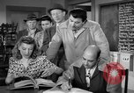 Image of Elections Riverton California USA, 1945, second 8 stock footage video 65675053766