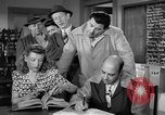 Image of Elections Riverton California USA, 1945, second 9 stock footage video 65675053766