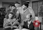 Image of Elections Riverton California USA, 1945, second 10 stock footage video 65675053766