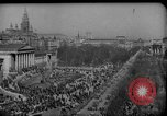 Image of Adolf Hitler speaks to Austrians at time of Anschluss Vienna Austria, 1938, second 1 stock footage video 65675053786