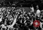 Image of Adolf Hitler speaks to Austrians at time of Anschluss Vienna Austria, 1938, second 8 stock footage video 65675053786