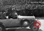 Image of Adolf Hitler Vienna Austria, 1938, second 5 stock footage video 65675053787