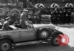 Image of Adolf Hitler Vienna Austria, 1938, second 7 stock footage video 65675053787