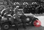 Image of Adolf Hitler Vienna Austria, 1938, second 9 stock footage video 65675053787
