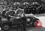 Image of Adolf Hitler Vienna Austria, 1938, second 10 stock footage video 65675053787