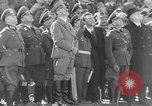 Image of Adolf Hitler Vienna Austria, 1938, second 7 stock footage video 65675053788
