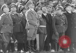 Image of Adolf Hitler Vienna Austria, 1938, second 9 stock footage video 65675053788