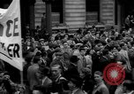Image of procession London England United Kingdom, 1938, second 3 stock footage video 65675053792