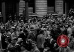 Image of procession London England United Kingdom, 1938, second 4 stock footage video 65675053792