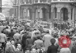 Image of procession London England United Kingdom, 1938, second 6 stock footage video 65675053792