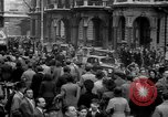 Image of procession London England United Kingdom, 1938, second 7 stock footage video 65675053792