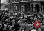 Image of procession London England United Kingdom, 1938, second 12 stock footage video 65675053792