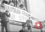 Image of Peace Campaign London England United Kingdom, 1938, second 1 stock footage video 65675053795