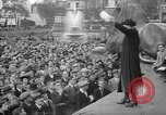 Image of Peace Campaign London England United Kingdom, 1938, second 12 stock footage video 65675053795