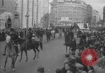 Image of Peace Campaign London England United Kingdom, 1938, second 1 stock footage video 65675053796