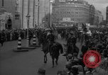 Image of Peace Campaign London England United Kingdom, 1938, second 4 stock footage video 65675053796