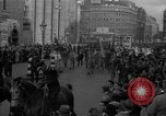 Image of Peace Campaign London England United Kingdom, 1938, second 9 stock footage video 65675053796