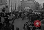 Image of Peace Campaign London England United Kingdom, 1938, second 10 stock footage video 65675053796
